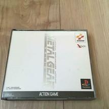 Playstation Metal Gear Solid - $104.04