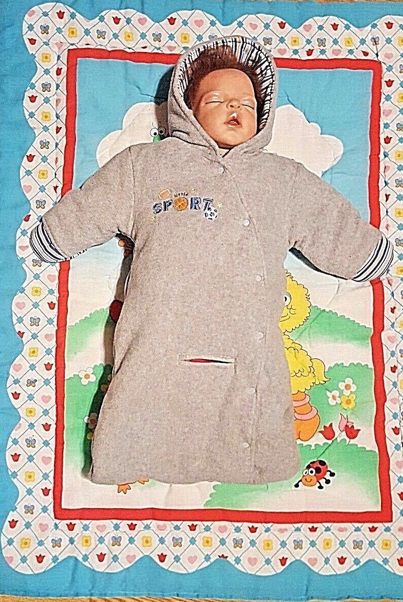 e0cb1d965 Child of Mine Carter's Gray Carseat Snowsuit and similar items. 57
