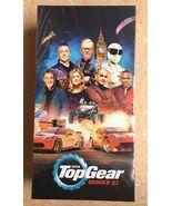 Top Gear The Complete Series Seasons 1-23 DVD Box Set 66 Disc Free Shipp... - $135.00
