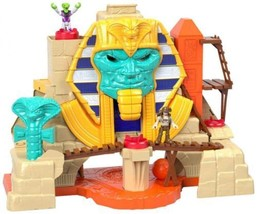 Fisher-Price Imaginext Treasure Hunters Pyramid  - $66.87