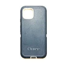 OtterBox Defender Series Case for Google Pixel 4 - Gone Fishin Blue AUTH... - $9.79