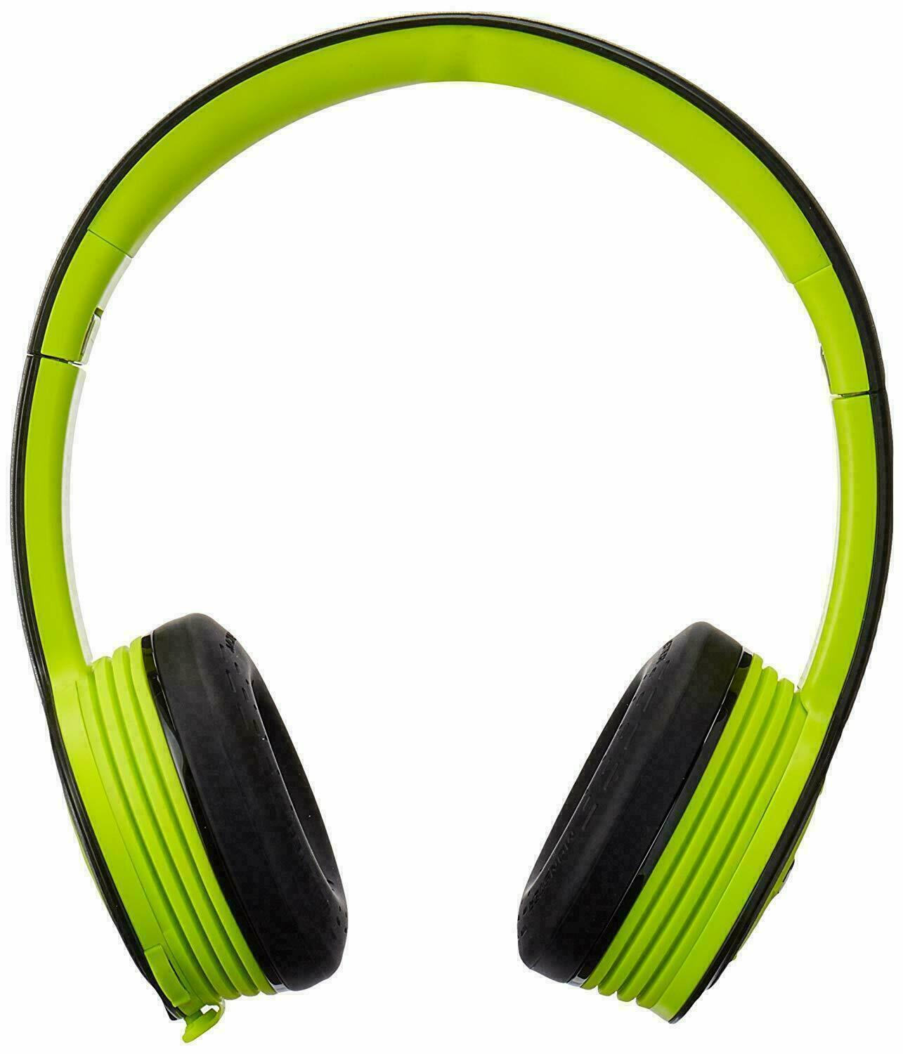 Primary image for Monster Headphones  iSport Freedom Wireless Bluetooth On-Ear Sweat Proof
