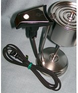 New REPLACEMENT POWER CORD for CORNING P-23-EP 10 CUP Percolator/Coffee ... - $14.95