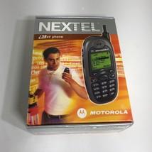 Nextel i58sr Motorola Cell Phone - $28.04