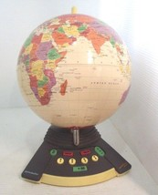 Exploratoy Globe GeoSafari World Interactive Educational Leaning Globe M8 - $29.65