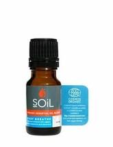 Easy Breathe - Organic Essential Oil Blend - $18.81