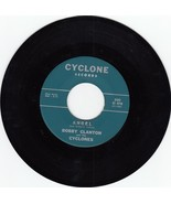 BOBBY CLANTON AND THE CYCLONES ~ Angel*VG+ ! - $49.49