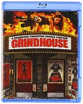 Grindhouse (Two-Disc Collector's Edition) [Blu-ray] (2007)