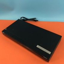 Black Sony Model BDP-S360 Blu-Ray Disc Player #2028 - $25.47