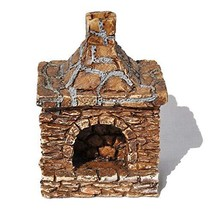 Miniature Fairy Garden Outdoor Chimney - $13.87