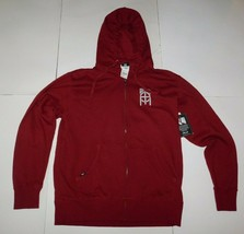 Omit The Basic Zip Front Hoodie Size Small BNWT - $29.99