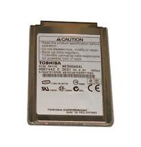 """Toshiba MK3006GAL 30GB Internal 4200RPM 1.8"""" (HDD1442) HDD UDMA/66 4200R... - $9.89"""