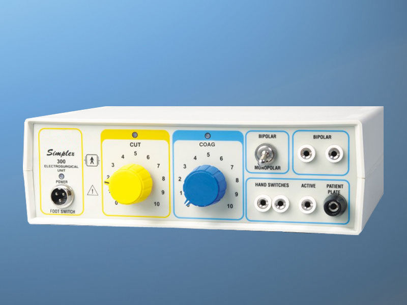 Primary image for professional Electro Surgical Generator Model Simplex - 300 Machine YUER465