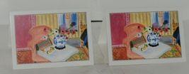 Caspari 15619 46 Matisse 8 Assorted Boxed Notes With Envelopes image 8