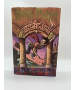 Harry Potter and the Sorcerer Stone HARDCOVER 1st edition 1st printing 1... - $86.98