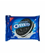 Nabisco Original Oreo Chocolate Sandwich Cookies - Milk's Favorite Fast ... - $2.99