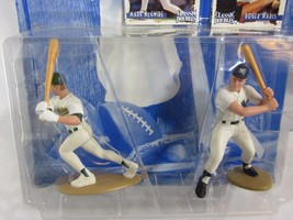 1997 Starting Lineup Baseball Classic Doubles Mark McGwire Roger Maris - $9.89