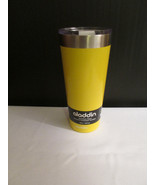 Aladdin Stainless Steel Vacuum Insulated Tumble... - $14.99