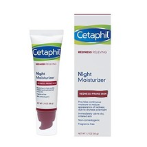Cetaphil Redness Relieving Night Moisturizer, 1.7 Ounce - $9.39