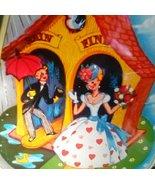 Tin Box. George W. Horner Rain/Fine Candy Box. Made in England Tin. G-162 - $23.00