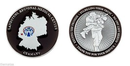 "LANDSTUHL GERMANY REGIONAL MEDICAL CENTER PROMISE TRUST 1.75"" CHALLENGE ... - $17.09"