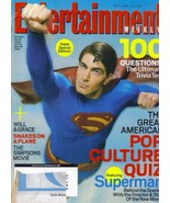 Entertainment Weekly Magazine, May 6 1996, Great American Pop Culture Quiz - $0.99