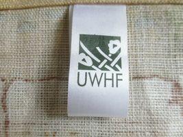 "Unused HERBS & SPICES Kitchen LINEN TOWEL - 18"" x 28"" - Ireland image 6"