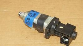 03-08 Nissan 350Z Power Seat Track Adjuster Forward Reverse Motor Driver Left image 2