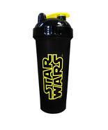 Perfect Shaker STARWARS LOGO Blender Cup Bottle LARGE 28 oz SUPER HERO M... - $14.84