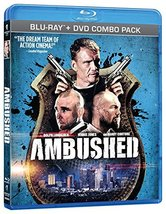 Ambushed [Blu-ray] (2013)