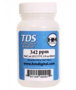 C-342  TDS and EC Calibration Solutions - $15.99
