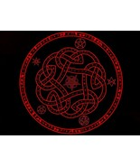 CLAN1313 SHAITAN OF HELL 13 MOST POWERFUL DEMONIC ENTITIES MASTER BINDING DJINN - £680.23 GBP