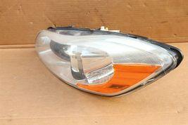 11-13 Volvo C30 Halogen Projector Headlight Lamp Driver Left Left LH image 3