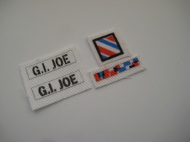 B2G1F G AT Mobile Support Vehicle  Stickers I Joe
