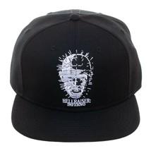 Bioworld Clive Barker Hellraiser Inferno Horror Cult Snapback Cap Hat SB... - $22.95