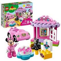 LEGO DUPLO Minnie's Birthday Party 10873 Building Blocks (21 Pieces) - $29.65