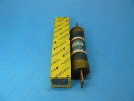 Reliance ECSR-200 Time Delay Fuse Class RK5 200 AMP 600VAC New - $19.99