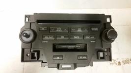 07 08 09 Lexus ES350 6 Disc CD Cassette Radio OEM 86120-33730 - $178.19