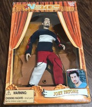 NSYNC Joey Fatone Marionette Doll Figure NEW IN BOX Collectible 2000 - $22.76