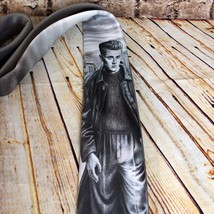 James Dean Men's Neck Tie 1991 Ralph Marlin Original Gray Good Condition - $9.95