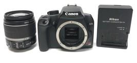Canon Digital Slr Kit Eos - $169.00