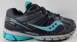 Saucony Guide 6 GTX Gore-Tex Sz 6.5 M (B) EU 37.5 Women's Running Shoes 10183-1