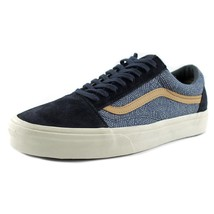 Vans Old Skool Reissue CA (Guinea Feather DOTS) Mens Shoes VN0003CWHU5 (10) - $69.30