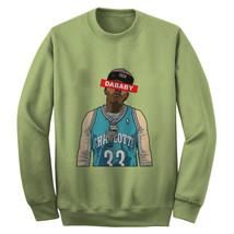 Copy Of Da Baby Hip Hop Sweatshirt - $29.99+