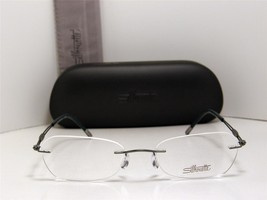 Authentic Silhouette Titanium Rimless Eyeglasses SIL 4303 6056 Made in A... - $166.28