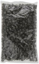 Kraepelien & Holm Sweet Licorice Buttons, 2.2-Pound Bags Pack of 3 image 3