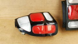 00-04 Mitsubishi Montero Pajero Sport Euro JDM Tail light Lamps Set L&R image 4