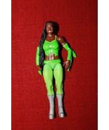 Wwe Mattel Naomi Funkadactyls Diva Figure Battle Pack - $15.99