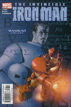 Iron Man (3rd Series) #67 VF/NM; Marvel | save on shipping - details inside - $1.75