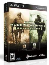Call of Duty: Modern Warfare Collection [video game] - $99.99
